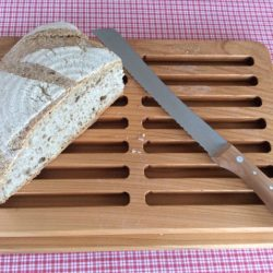 Knives & Bread Boards