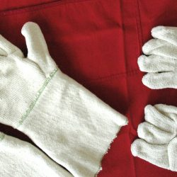 Oven Gloves & Gauntlets